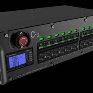 C12 power unit stagesmarts